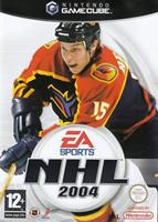 Electronic Arts NHL 2004