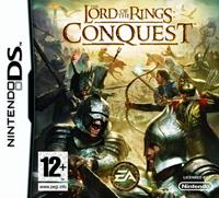 Electronic Arts The Lord of the Rings Conquest