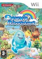 Konami Dewy's Adventure