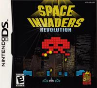 Rising Star Games Space Invaders Revolution