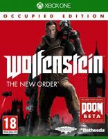 Bethesda Wolfenstein the New Order (Occupied Edition)