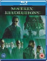 Warner Bros The Matrix Revolutions
