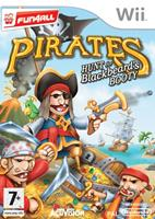Activision Pirates Hunt for Black Beard's Booty