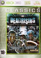 Capcom Dead Rising (Classics)