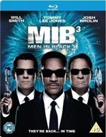 Sony Pictures Entertainment Men In Black 3