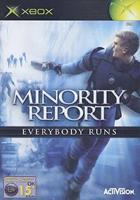 Activision Minority Report