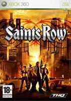 THQ Saints Row