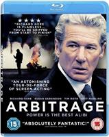 Dutch Filmworks Arbitrage