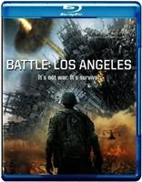 Columbia Pictures World Invasion: Battle Los Angeles