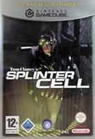 Ubisoft Splinter Cell (player's choice)