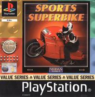 Midas Sports Superbike (pocket price  value series)
