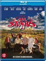 Warner Bros All Stars 2: Old Stars