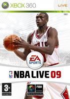Electronic Arts NBA Live 09