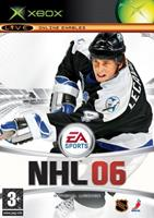 Electronic Arts NHL 06
