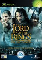 Electronic Arts The Lord of the Rings The Two Towers