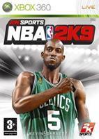 Electronic Arts NBA 2K9