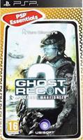 Ubisoft Ghost Recon Advanced Warfighter 2 (essentials)