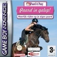 Mindscape Paard en Pony Paard in Galop