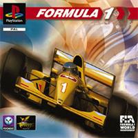Psygnosis Formula 1