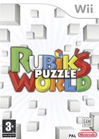 Game Factory Rubik's Puzzle World