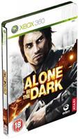Atari Alone in the Dark (steelbook)