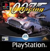 Electronic Arts 007 Racing