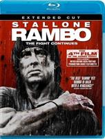 Studio Canal Rambo 4 Extended Cut (UK)