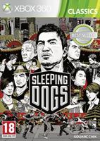 Square Enix Sleeping Dogs (classics)