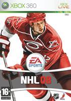 Electronic Arts NHL 08