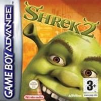 Activision Shrek 2