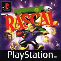 Psygnosis Rascal