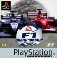 Electronic Arts F1 Championship Season 2000