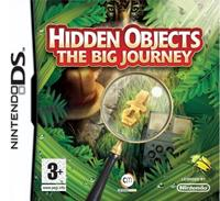 Hidden Objects The Big Journey
