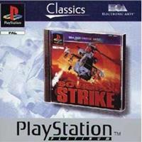 Electronic Arts Soviet Strike (EA classics platinum)