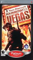 Ubisoft Rainbow Six Vegas (platinum)