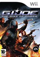 Electronic Arts G.I.Joe the Rise of Cobra