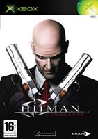 Eidos Hitman Contracts