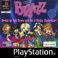 Ubisoft Bratz