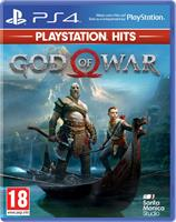 Sony Interactive Entertainment God of War (PlayStation Hits)