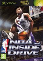 Microsoft NBA Inside Drive 2002