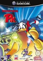 Ubisoft Disney's Donald Duck PK