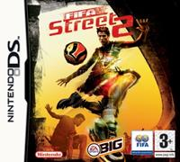 Electronic Arts FIFA Street 2