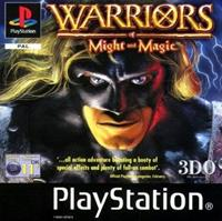 3DO Warriors of Might and Magic