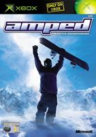 Microsoft Amped Freestyle Snowboarding