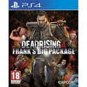 Microsoft Dead Rising 4: Frank's Big Package