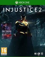 Warner Bros Injustice 2