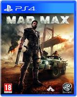 Warner Bros Mad Max