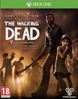 Telltale The Walking Dead (GOTY Edition) + 400 Days