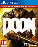Bethesda DOOM (Playtation Hits)