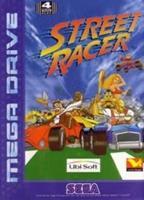 Ubisoft Street Racer